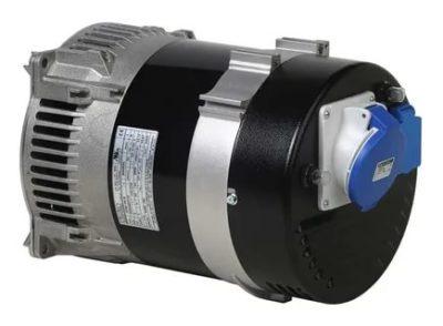 Что такое альтернатор в генераторе