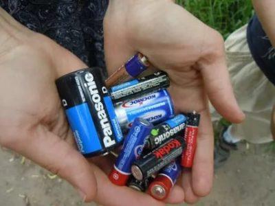 Как вернуть к жизни батарейку