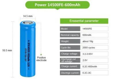 Как долго можно хранить литий ионный аккумулятор