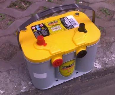 Можно ли переворачивать гелевый аккумулятор