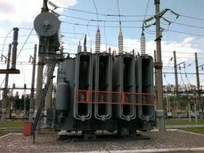 Что такое зон на трансформаторе