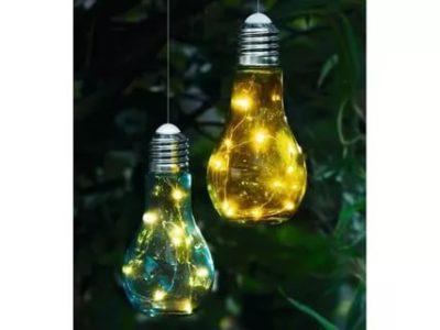 Что в лампочке