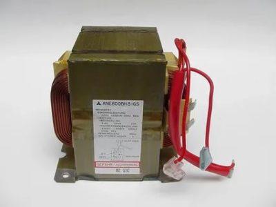 Какой мощности Трансформаторы для микроволновых печей