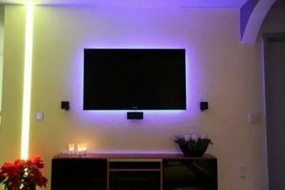 Что такое подсветка в телевизоре