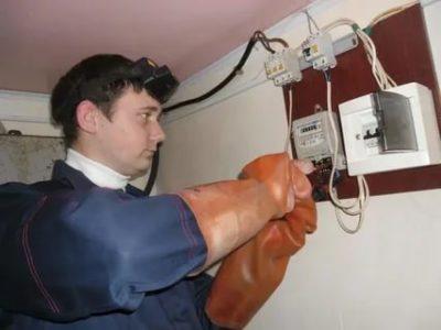 Кто должен менять счетчик электроэнергии в муниципальной квартире