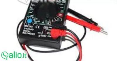 Как называется прибор измерения тока