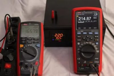 Как пользоваться мультиметром hFE