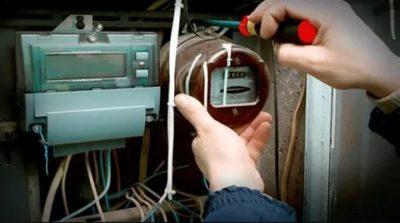 В каком случае нужно менять электросчетчик