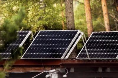 Как долго работают солнечные батареи