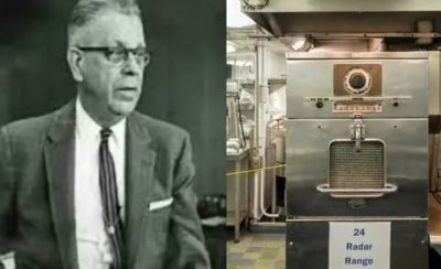 Кто создатель магнетрона