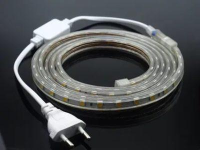 Для чего нужна светодиодная лента