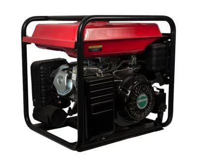Что такое Бензиновый генератор инверторного типа