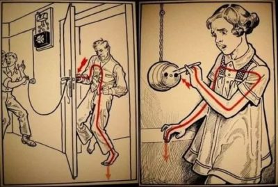 Когда человек бьет током Что можно сделать