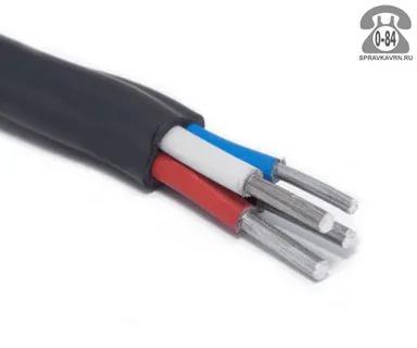 Что такое кабель Аввг