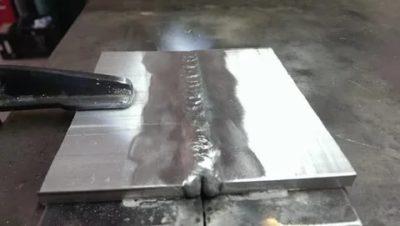 Как варить алюминий сваркой