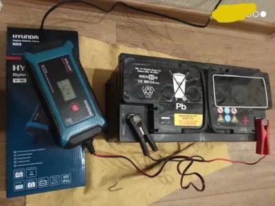 Как правильно заряжать аккумуляторы AGM