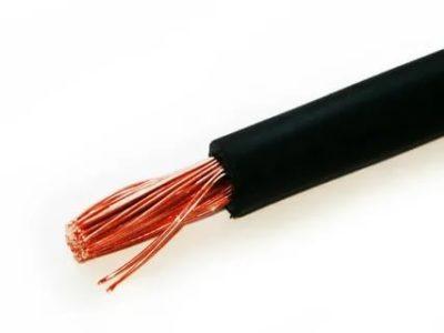 Для чего используется кабель КГ
