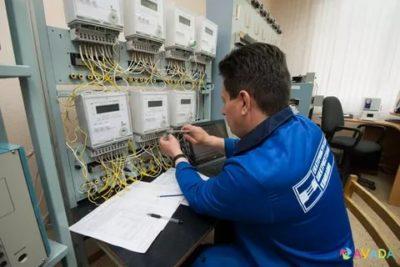 Что такое поверка счетчиков электроэнергии