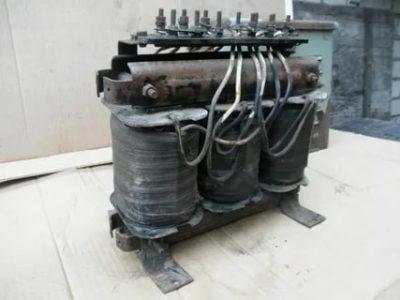 Для чего нужен трансформатор 380 220
