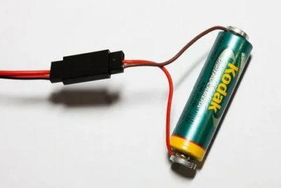 Как можно зарядить батарейки в домашних условиях