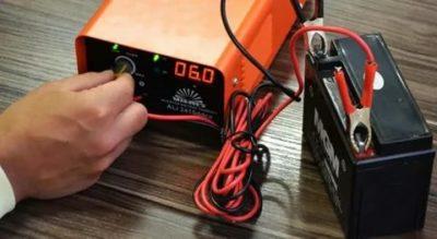 Как правильно и быстро зарядить аккумулятор