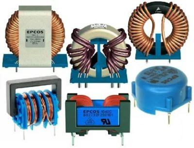 Что такое электрический дроссель