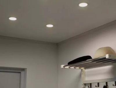 Что такое софиты освещение
