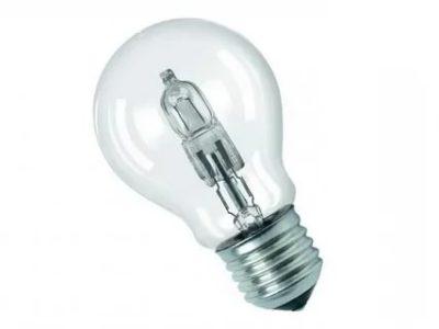 Какие бывают галогенные лампы