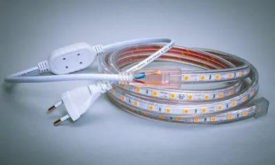 Как можно использовать светодиодную ленту