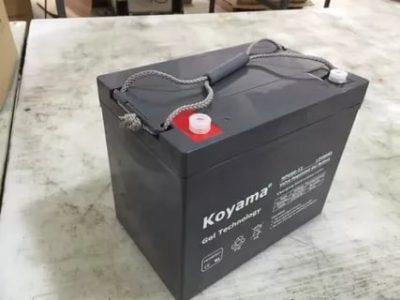 Как хранить зимой гелевый аккумулятор
