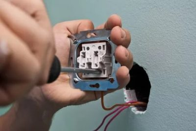 Можно ли поставить розетку на место выключателя
