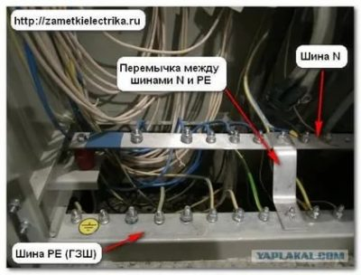 Что такое ре в электрике