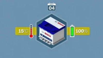 Как правильно хранить аккумулятор
