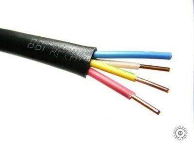 Что такое кабель ввгнг ls
