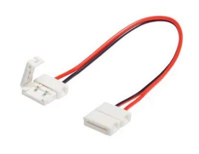 Что такое коннектор для светодиодной ленты