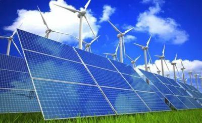 Как производятся альтернативные источники энергии