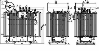 Что такое ква в трансформаторе