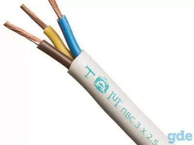 Что такое Пвс кабель