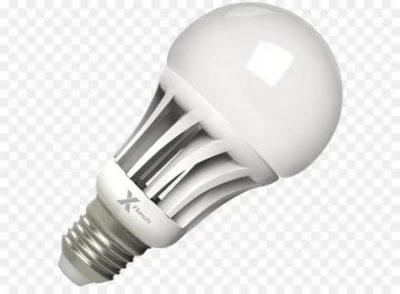 Что такое LED лампы