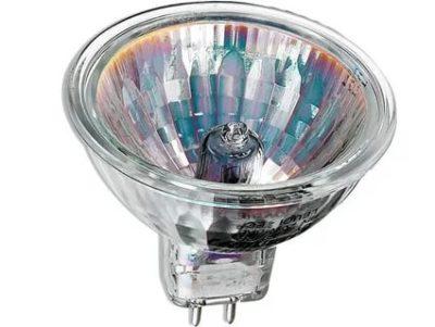 Что такое галогенные лампы