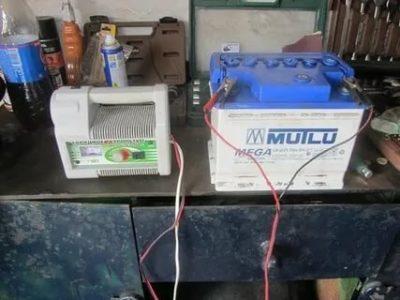 Нужно ли открывать банки при зарядке аккумулятора