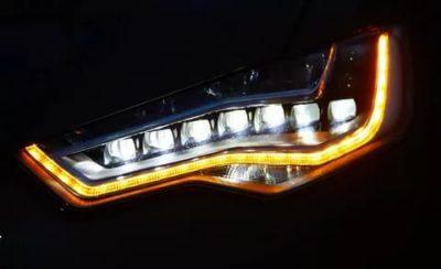 Можно ли светодиодные фары