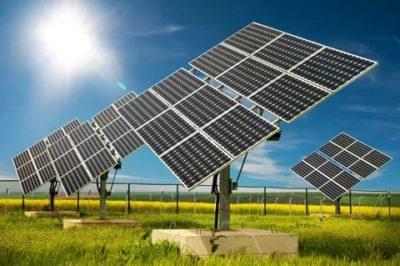 Что вырабатывает солнечная батарея