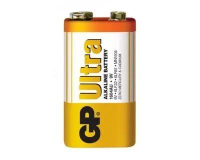 Почему батарейка называется крона