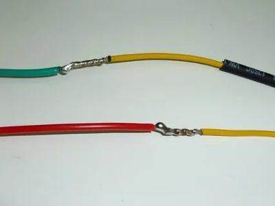 Как правильно паять алюминиевые провода