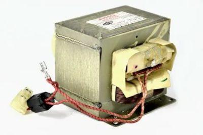 Как можно использовать трансформатор от микроволновки
