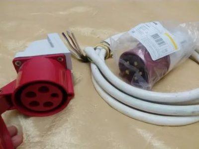 Для чего используется 380 вольт