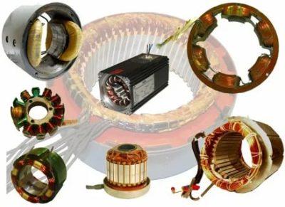 Что такое Статор электродвигателя