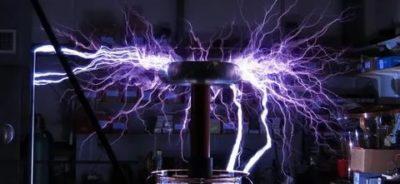 Кто изобрел катушку Тесла