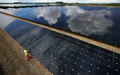 Как работают солнечные батареи в пасмурную погоду